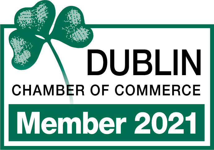 Dublin, Ohio Chamber of Commerce Member 2021